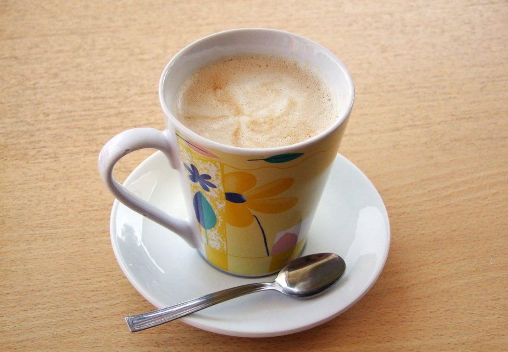 koffie, gezellig